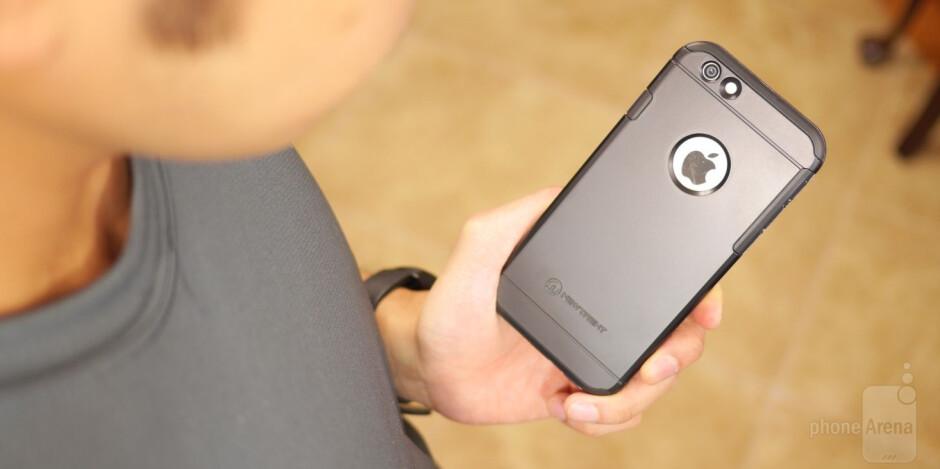New Trent Trentium 6S Case for Apple iPhone 6 Review