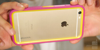Amzer Crusta for Apple iPhone 6 Plus Review