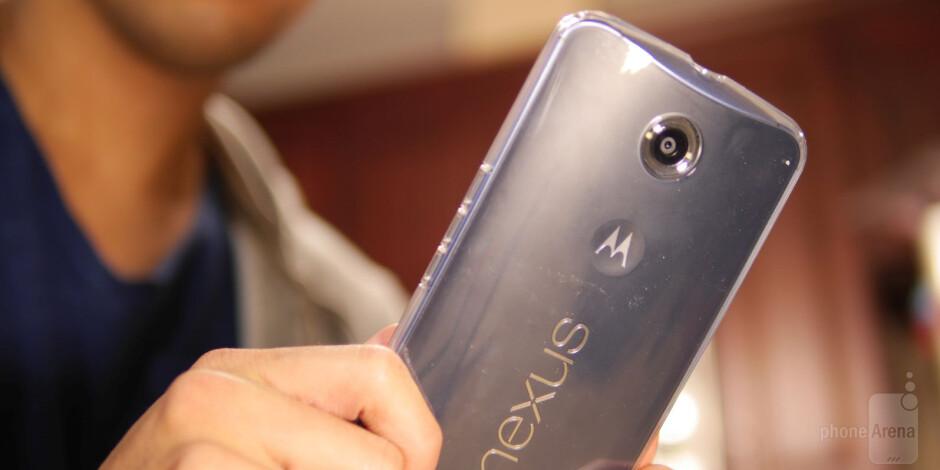 Spigen Ultra Hybrid Case for Google Nexus 6 Review