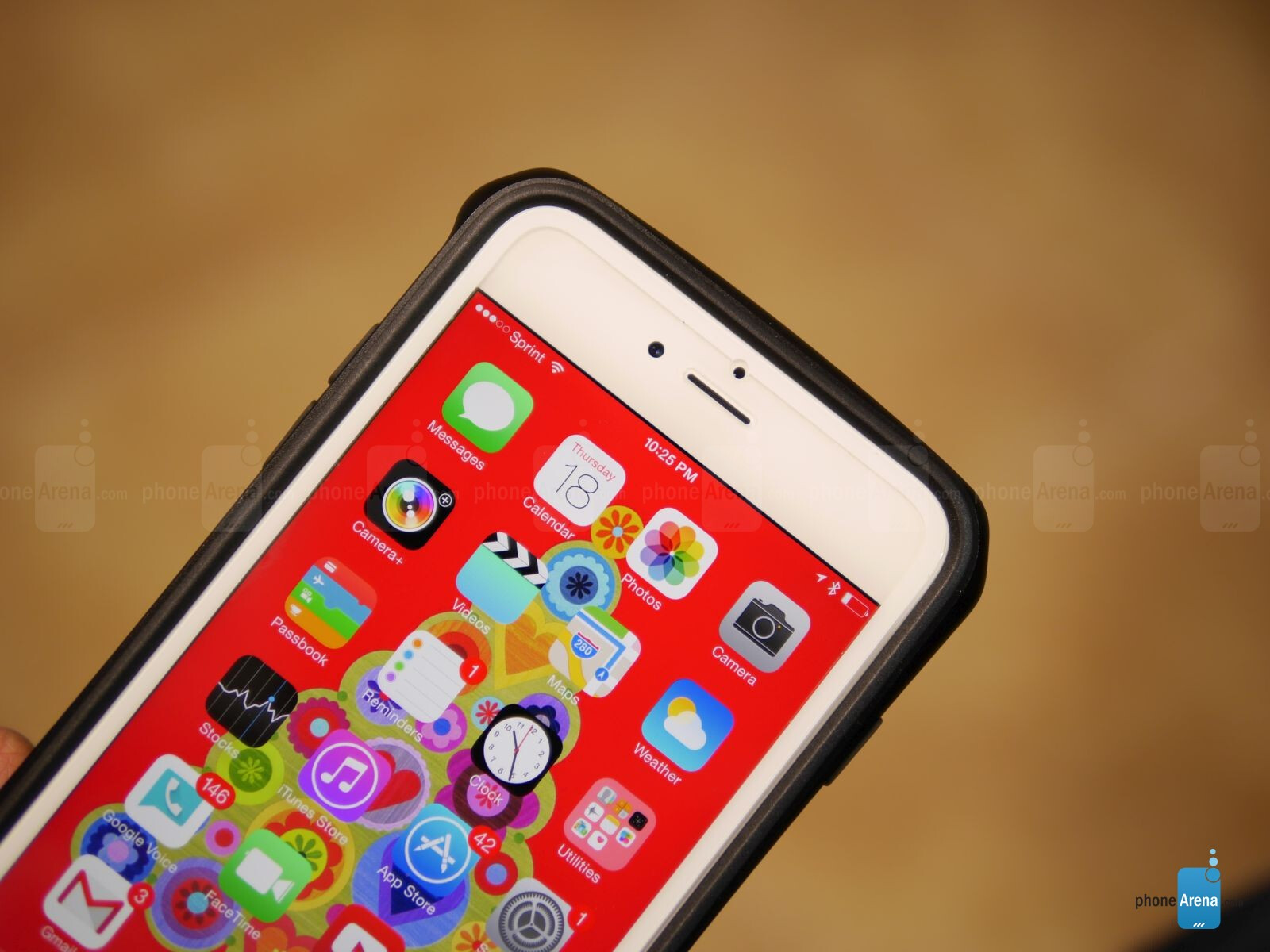 seidio tetra for apple iphone 6 plus review