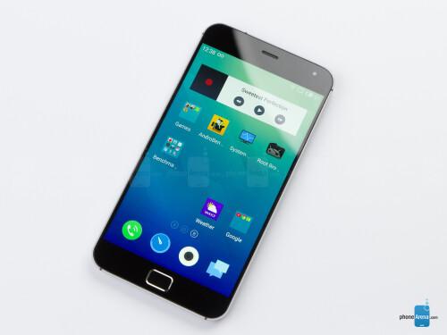 Meizu MX4 Pro Review