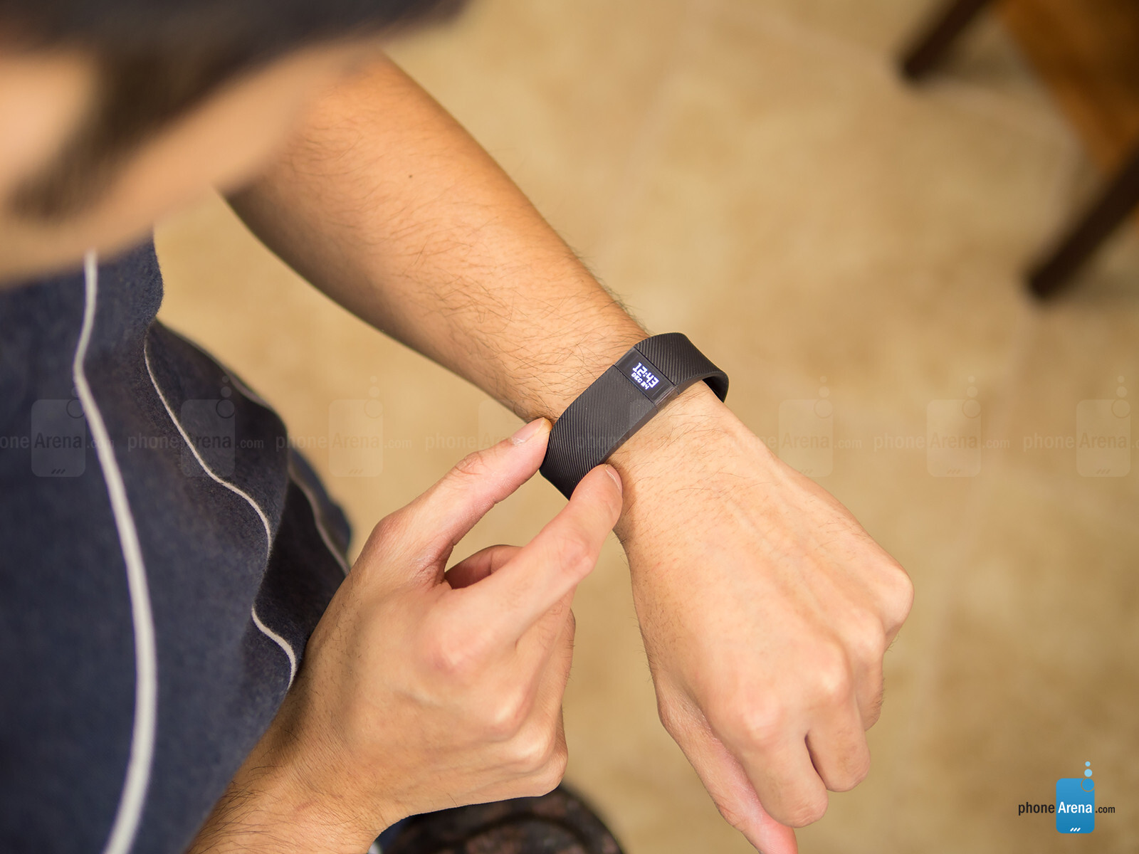 Fitbit Black Friday deals are out: save big on Fitbit Charge HR ...