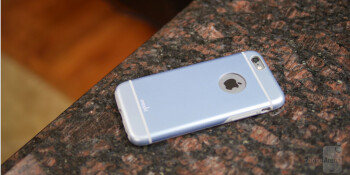 Moshi iGlaze Case for Apple iPhone 6 Review
