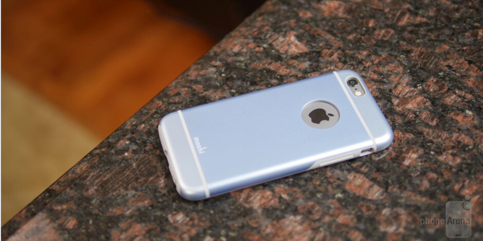 Moshi iGlaze Case for Apple iPhone 6 Review