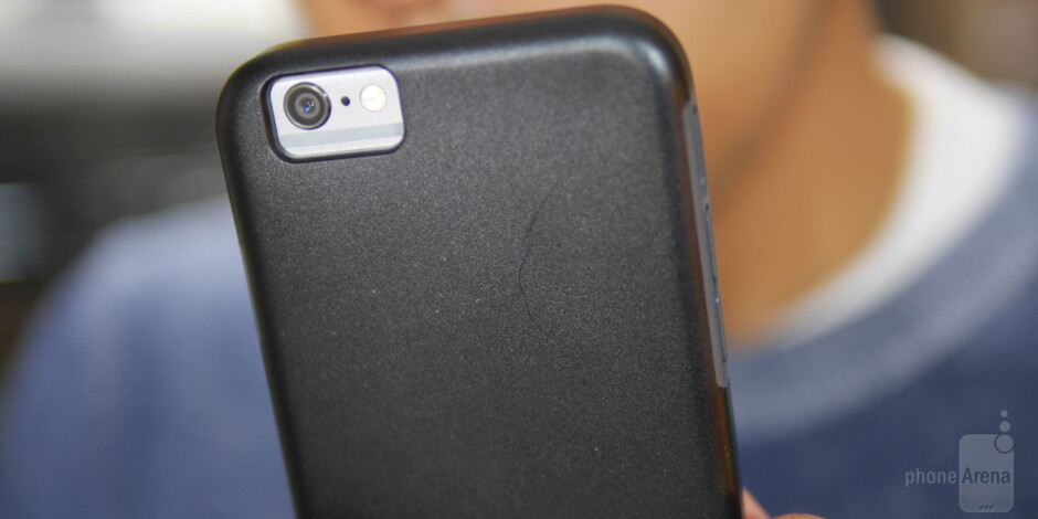 STM Harbour Case for Apple iPhone 6 Review