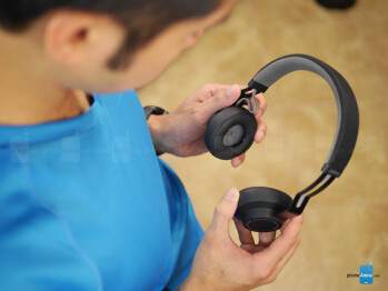 Jabra Move Wireless Review