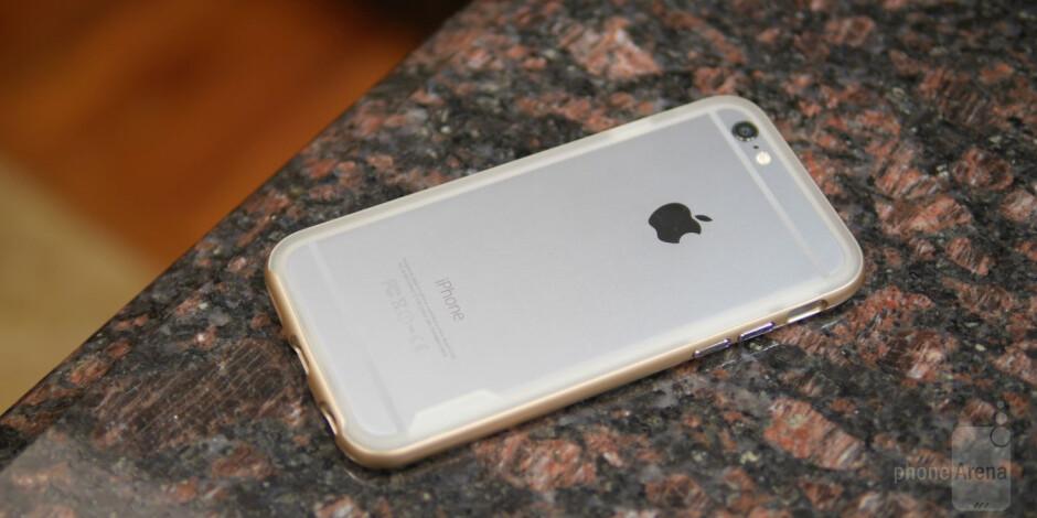 Spigen Neo Hybrid EX Case for Apple iPhone 6 Review