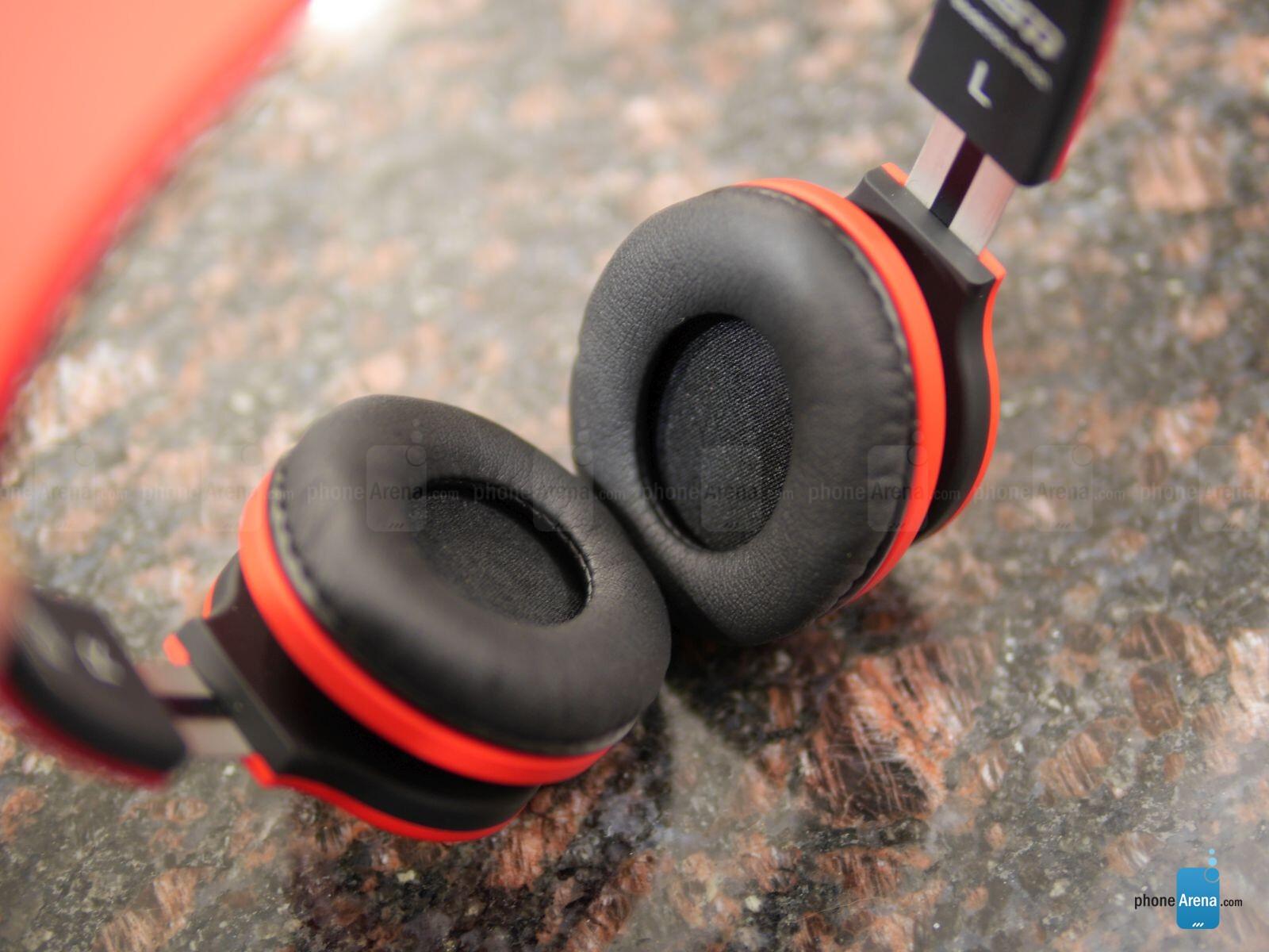 JAM Transit Bluetooth Headphones Review