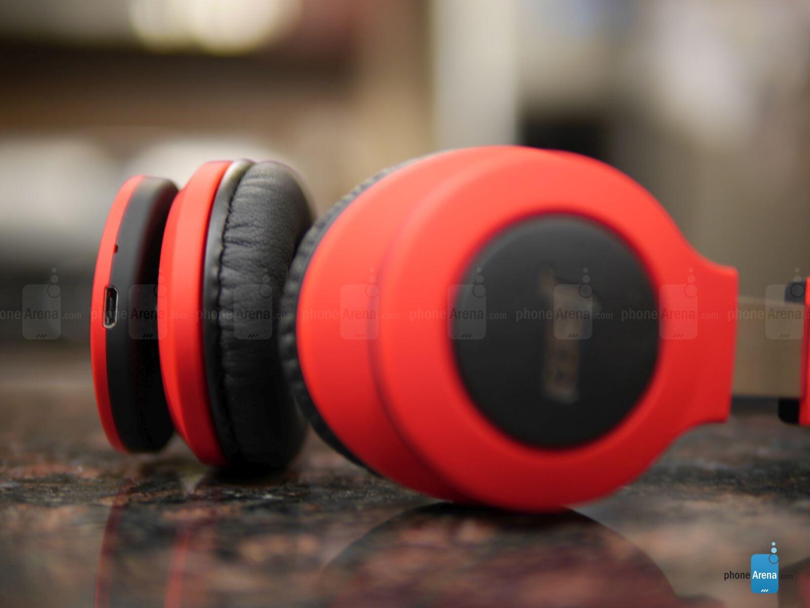 jam transit bluetooth headphones review. Black Bedroom Furniture Sets. Home Design Ideas