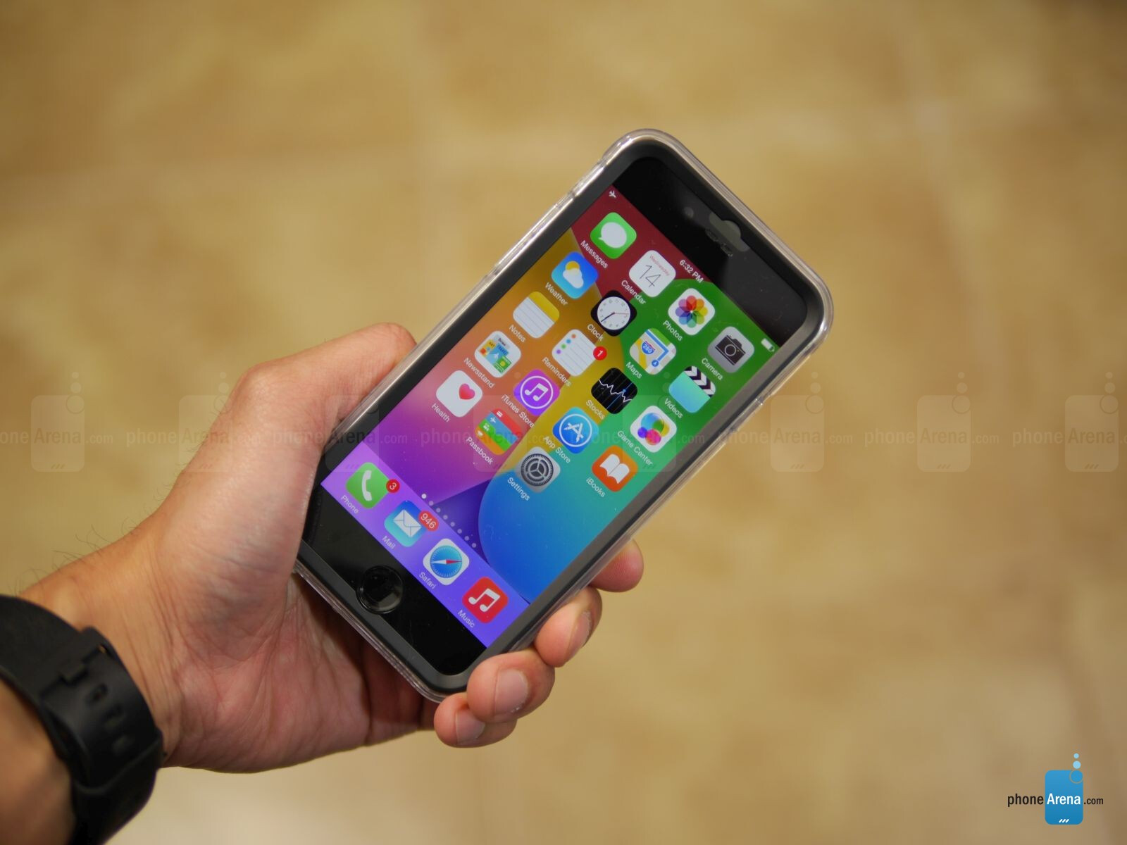 new iphone 6 review