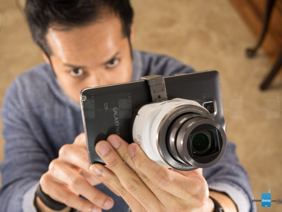 Kodak PIXPRO SL25 Review