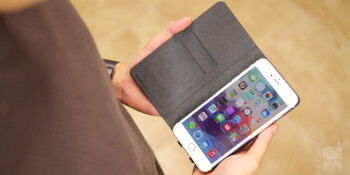 Griffin Wallet Case for Apple iPhone 6 Plus Review