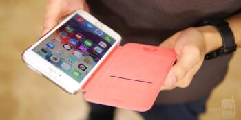 X-Doria Engage Folio Case for iPhone 6 Plus Review