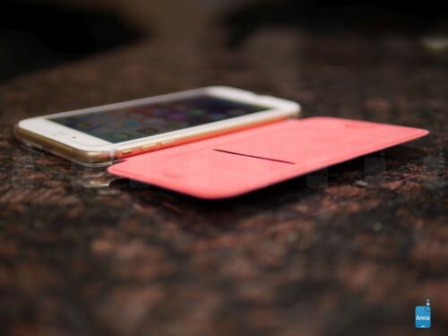 9e1d490233b X-Doria Engage Folio Case for iPhone 6 Plus Review - PhoneArena