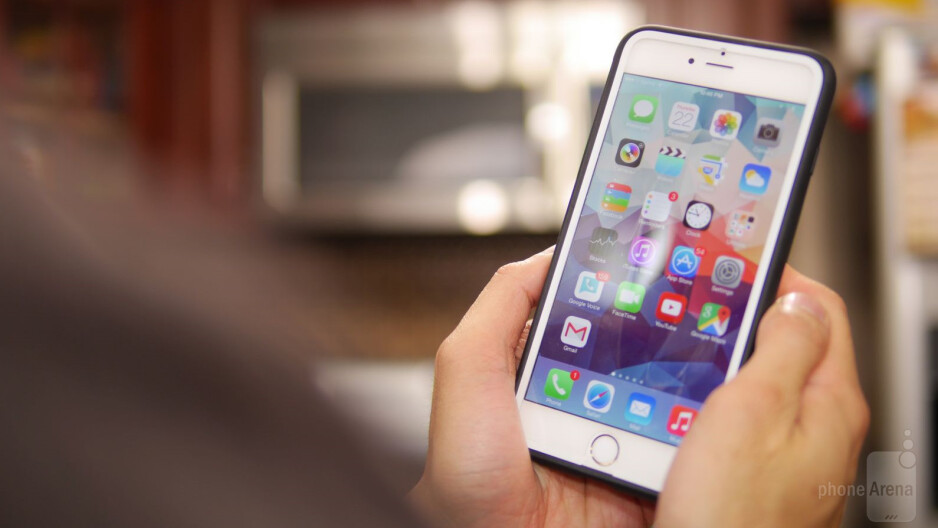 Griffin Reveal Case for Apple iPhone 6 Plus Review