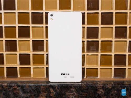 BLU Vivo Air Review