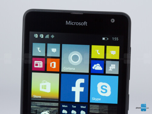 Microsoft Lumia 535 Review