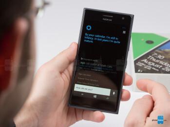 Nokia Lumia 730 Review