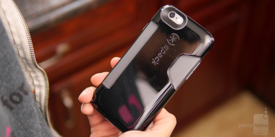 Speck CandyShell Card Case for Apple iPhone 6