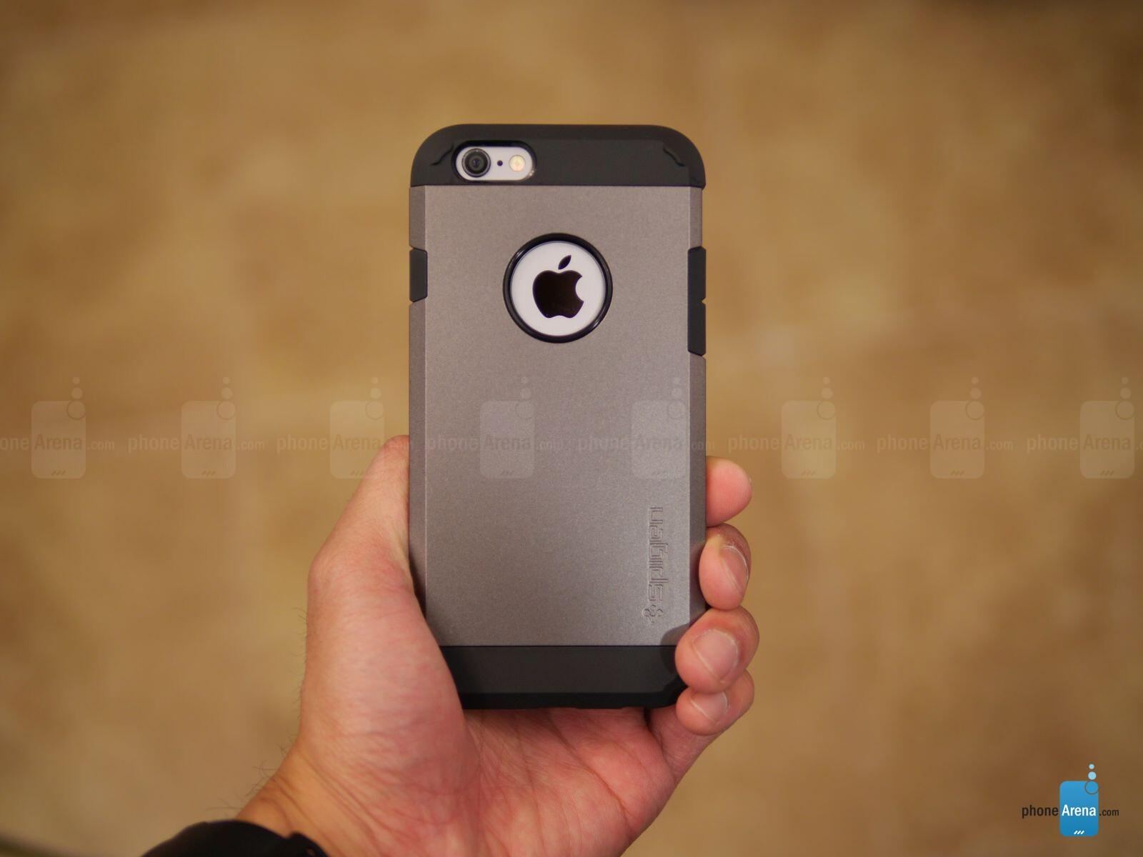 spigen iphone 7 case tough armor