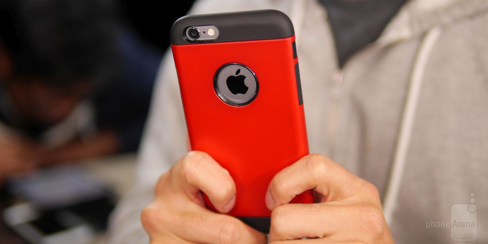 Iphone 6 case slim armor