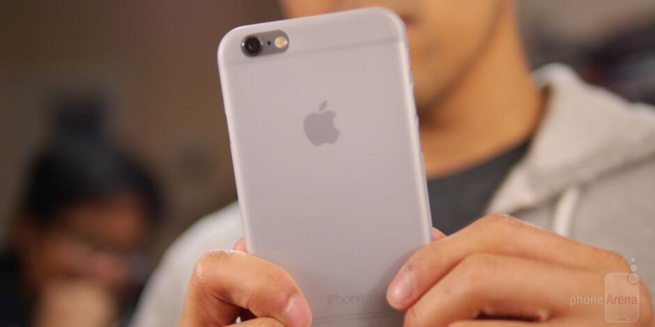 Spigen Air Skin Case for Apple iPhone 6 Review