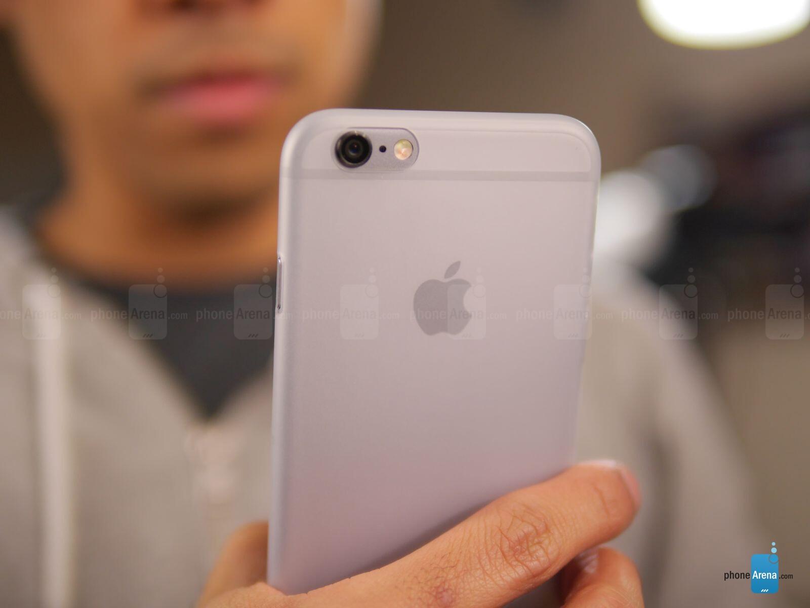 spigen air skin case for apple iphone 6 review. Black Bedroom Furniture Sets. Home Design Ideas