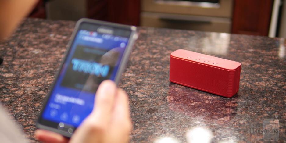 Samsung Level Box Mini Review