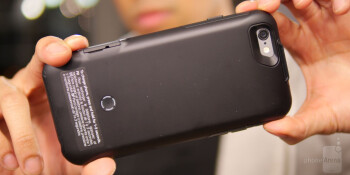 Otterbox Resurgence Power Case for Apple iPhone 6 Review