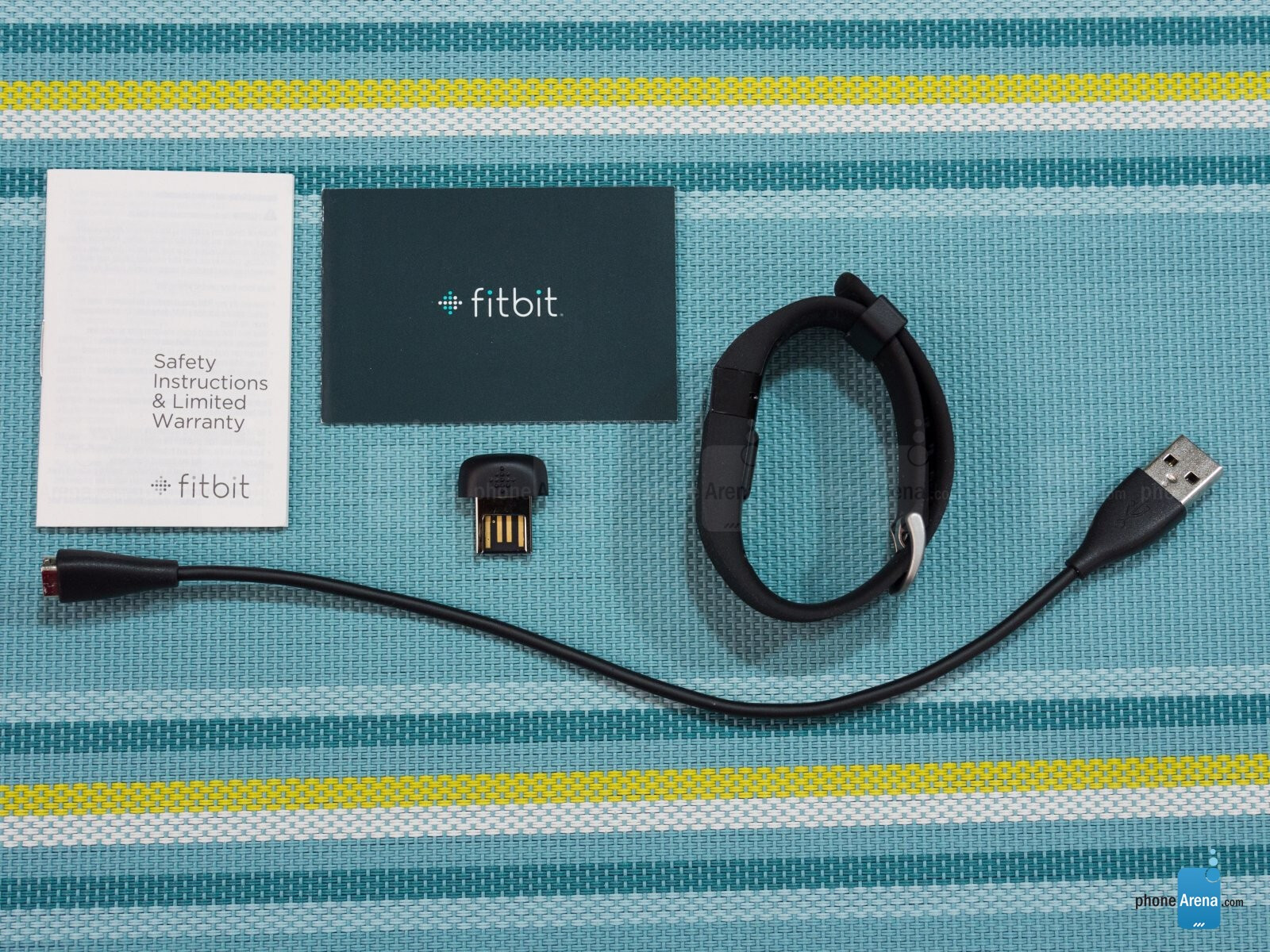 how to tell if fitbit charged