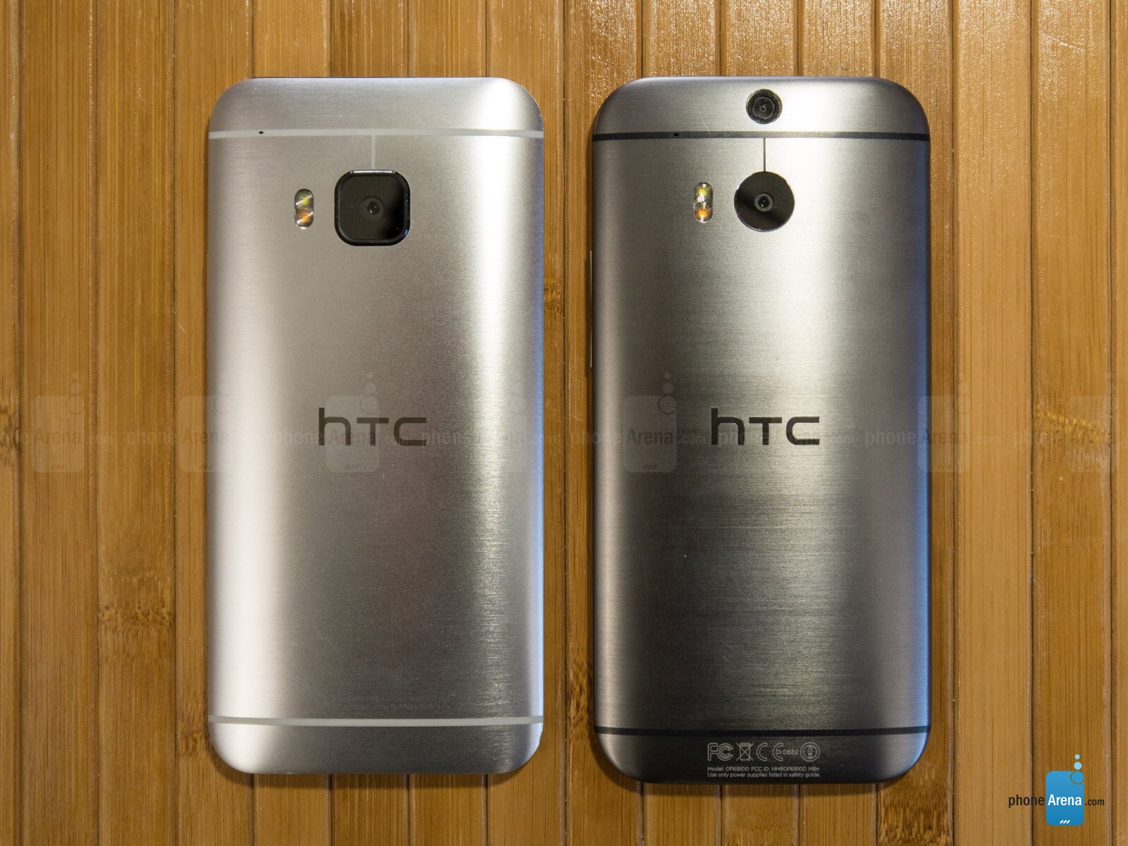 htc one m9 vs htc one m8 battery and conclusion. Black Bedroom Furniture Sets. Home Design Ideas