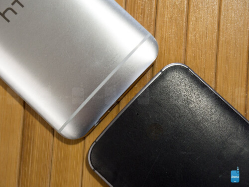 HTC One M9 vs Motorola Moto X 2014