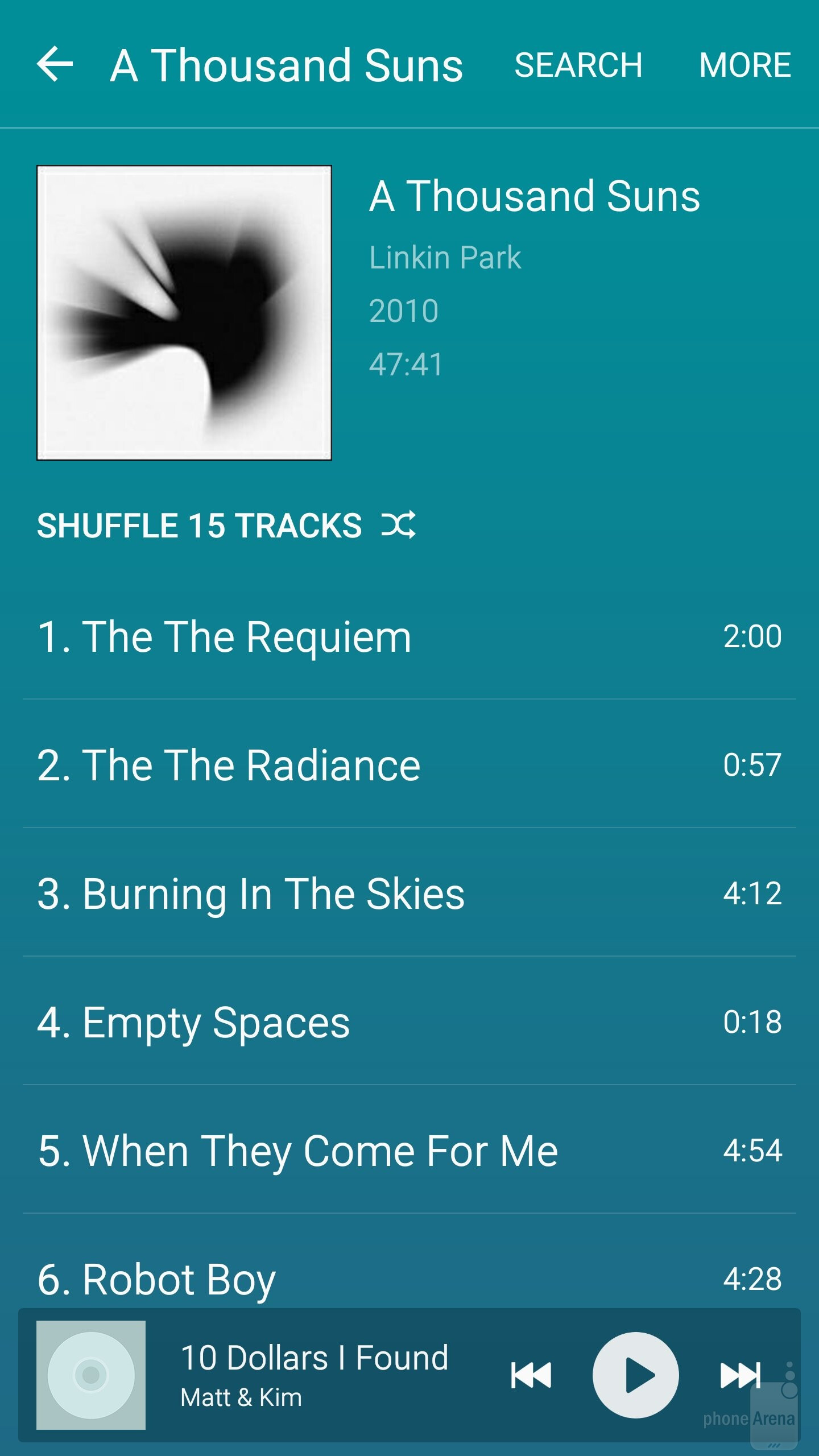 samsung s6 how to add music