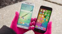 Samsung-Galaxyy-S6-edge-vs-Apple-iPhone-6-TI