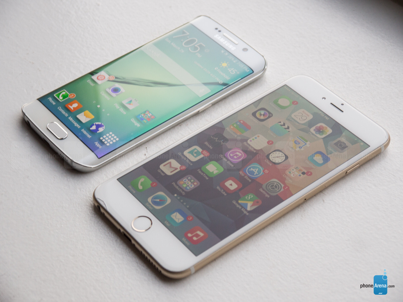 how to make a slideshow on iphone 6 plus