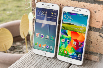 how to download photos from galaxy s6