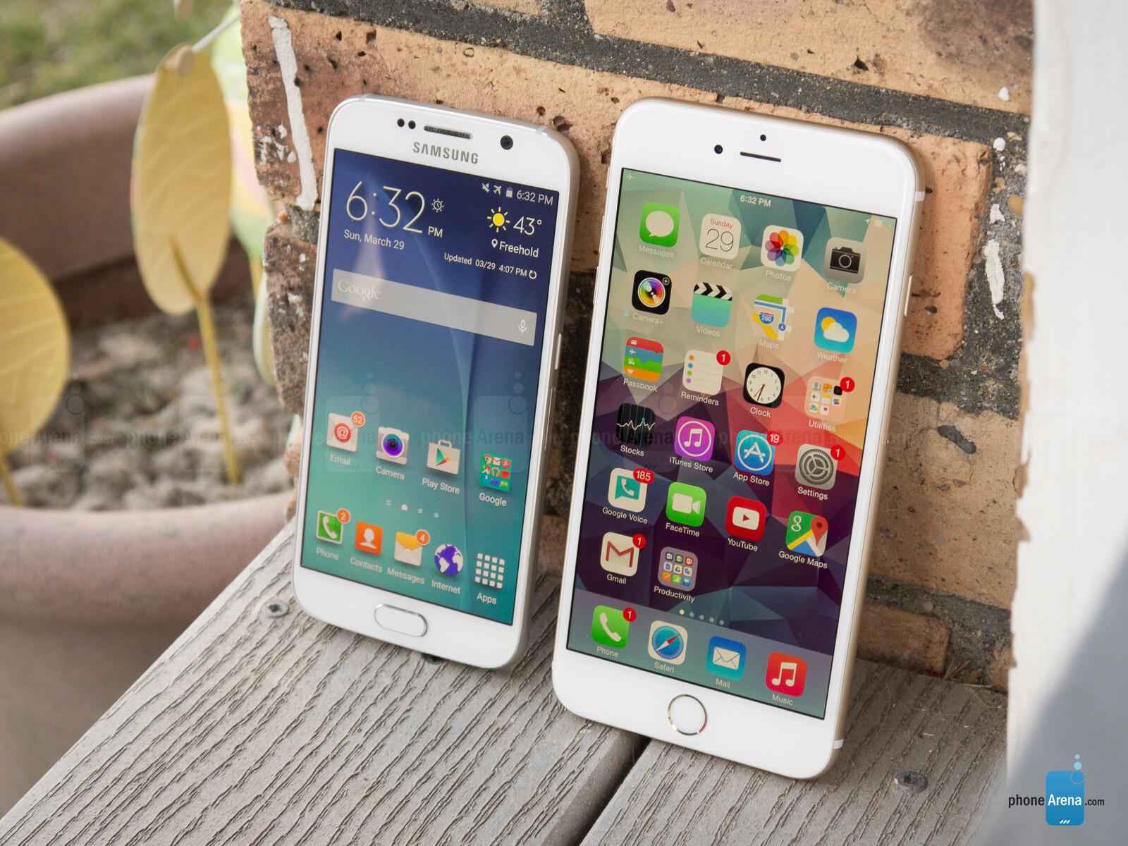 iphone s 6 plus