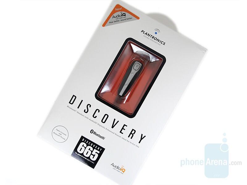 Plantronics Discovery 665 Review