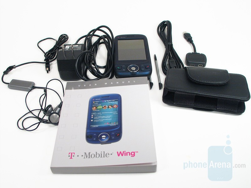 T-Mobile Wing Review