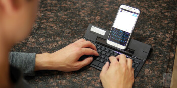 ZAGG Pocket Keyboard Review