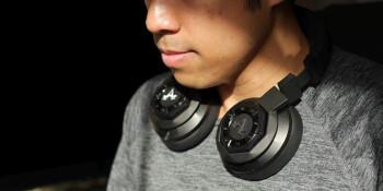 A-Audio Icon Wireless Headphones Review