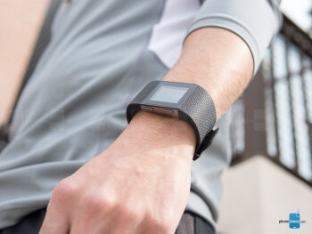 Fitbit Surge Review
