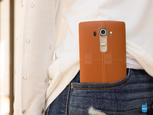 LG G4 (international version)