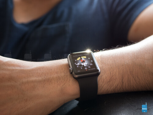 Apple Watch images