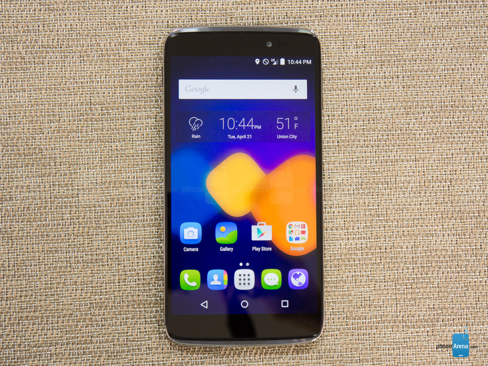 Alcatel OneTouch Idol 3 (5 5-inch) Review - PhoneArena