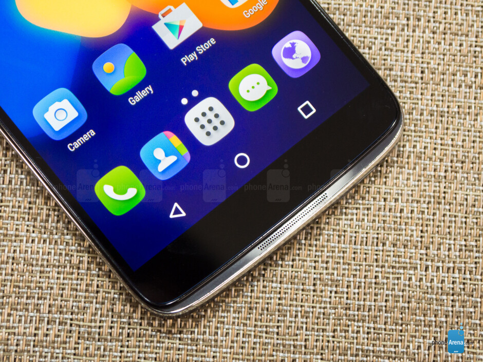 Alcatel OneTouch Idol 3 (5.5-inch) Review