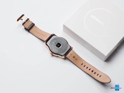LG Watch Urbane Review