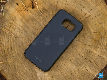 Rearth Ringke Slim for Samsung Galaxy S6 case review