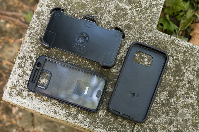 OtterBox Defender Rugged for Samsung Galaxy S6 case review