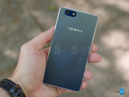 Oppo R1x Review